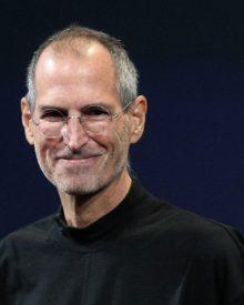 Những điều chưa biết về Steve Jobs