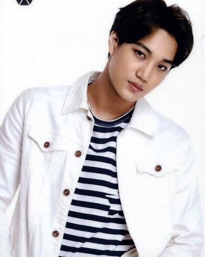 Tiểu sử nhóm nhạc EXO (엑소)