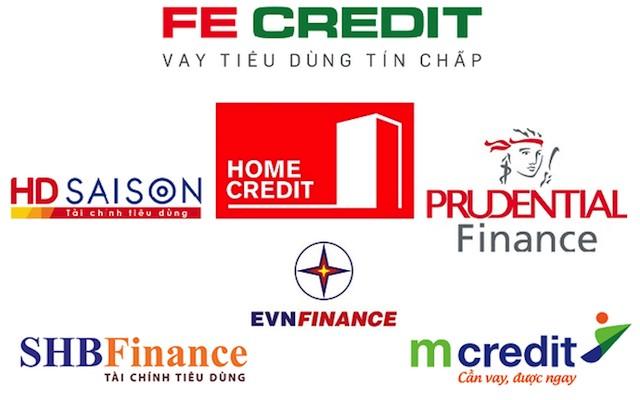 Một số công ty trong lĩnh vực tài chính nổi tiếng hàng đầu tại Việt Nam
