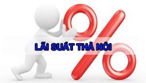 Lãi suất thả nổi là gì? Tác dụng của lãi suất thả nổi là gì?